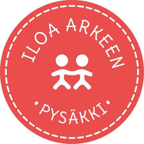IAP logo pun